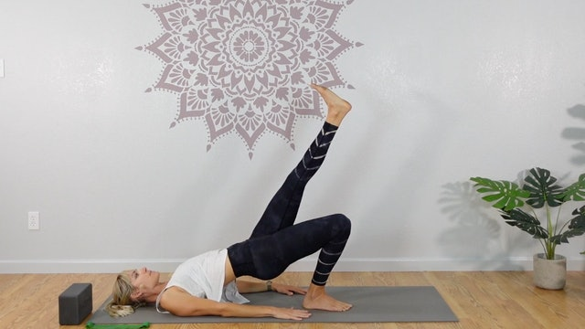 Lower Body Express Burn 4 (All Levels)