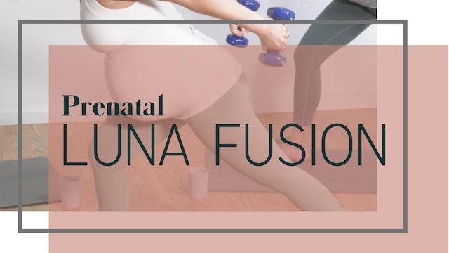 Prenatal LUNA Fusion