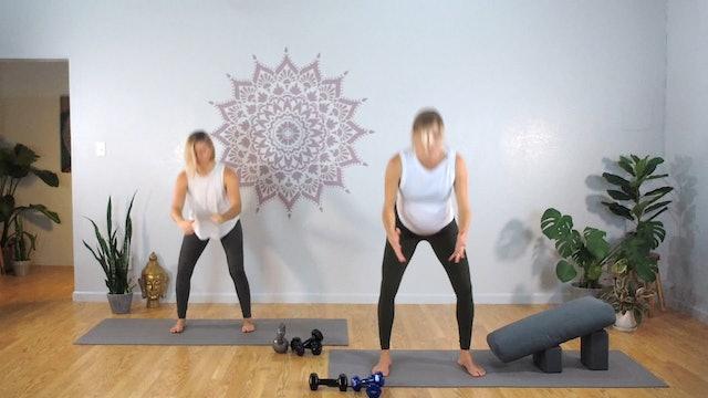 Postnatal Mama Strong 7 (All Levels)