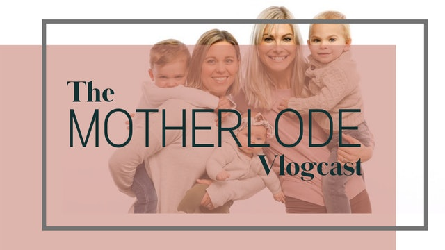 THE MOTHERLODE VLOGCAST