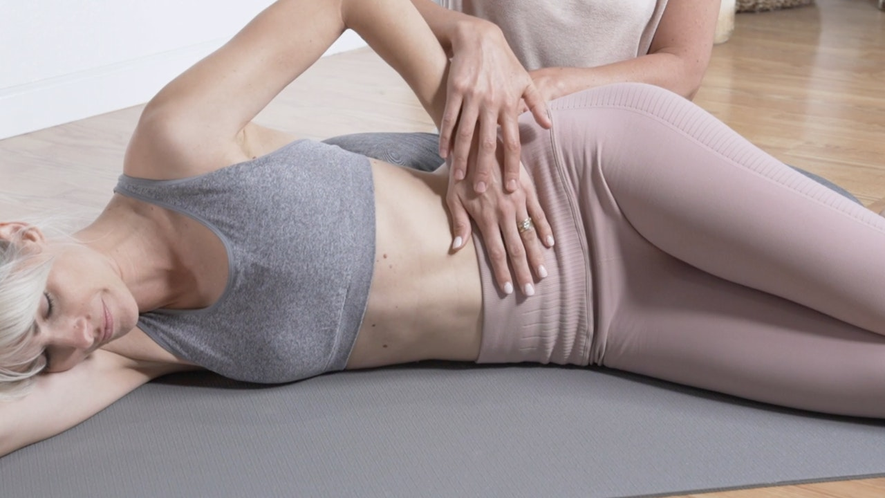 Early Weeks Postpartum Core
