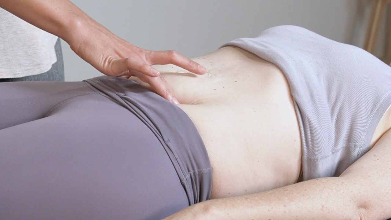 Postnatal Physical Therapy