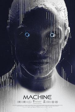 The Machine Trailer