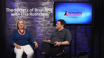 The Marketing Network TV Video
