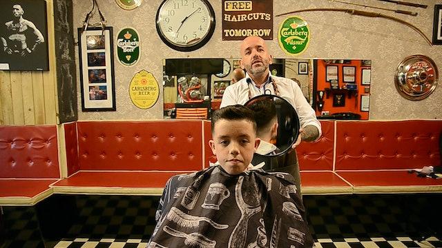 The Basics of Barbering - For Beginners. Video #1