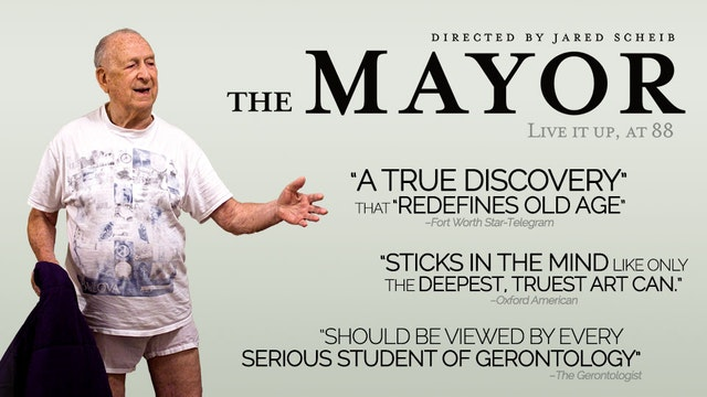 The Mayor – Institutional/Educational