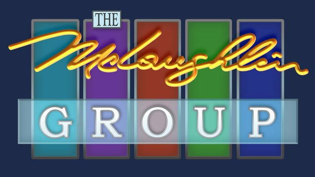 The McLaughlin Group Weekly