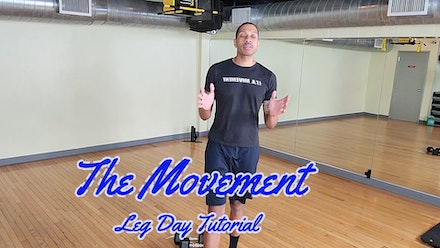 The Movement Video