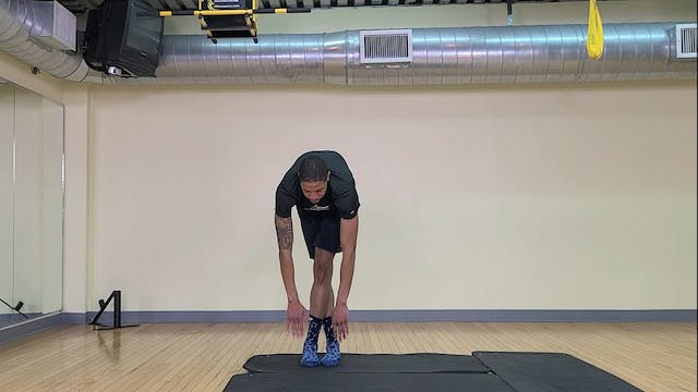 Stretch Flow (All Levels) *10 Minutes*