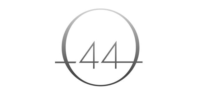 O44 Method January #3 ~ Box, Tube, Ball + Hand Weights