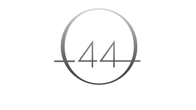 O44 Method January #3 ~ Box, Tube, Ba...