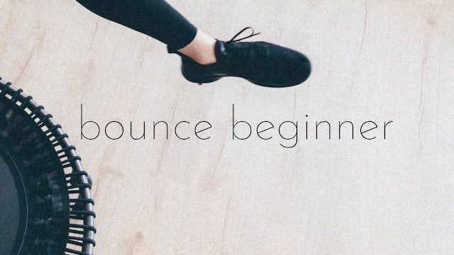 bounce [essentials]