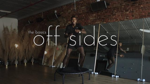 the basics - off sides