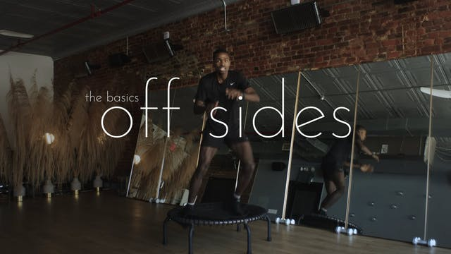 the basics - off sides