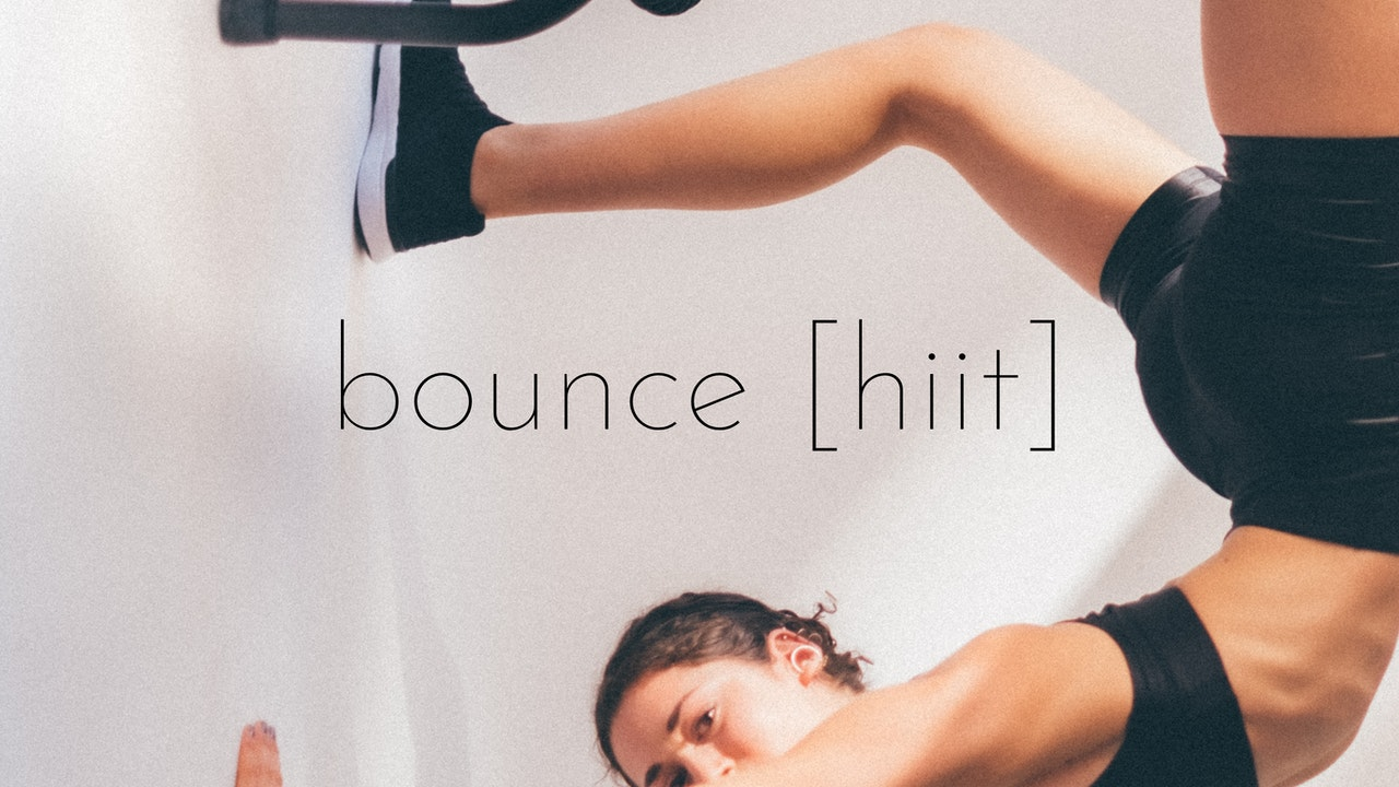 bounce [hiit]