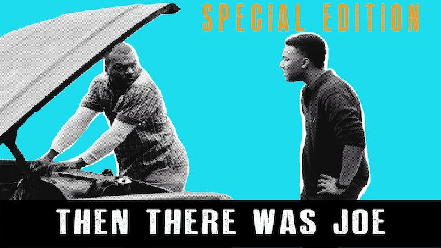 Then There Was Joe: Special Edition Bundle