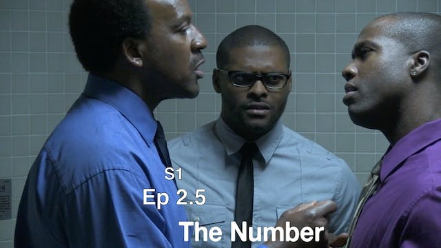 The Number | Meet Mike Williams Ep 2....