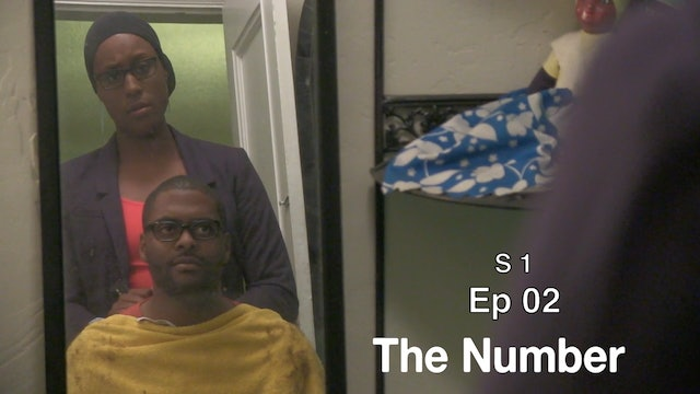 The Number | Meet Lisa (Sister-In-Law) 102