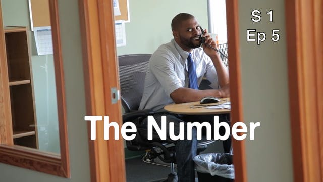 The Number | Machismo 105