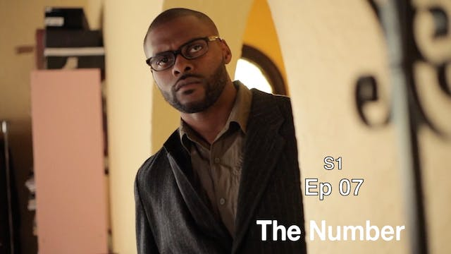 The Number | The Break Up 107