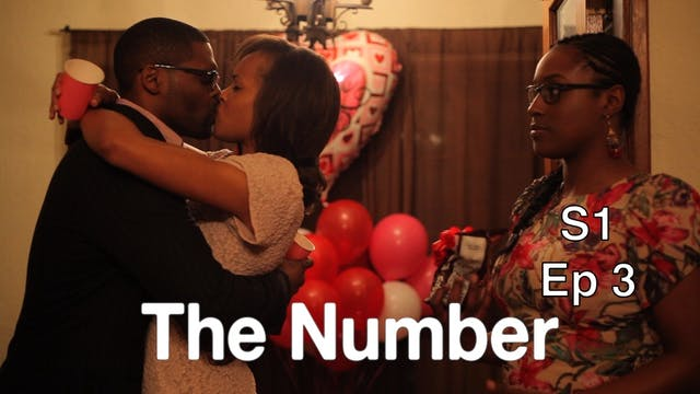 The Number | The Engagement Party 103