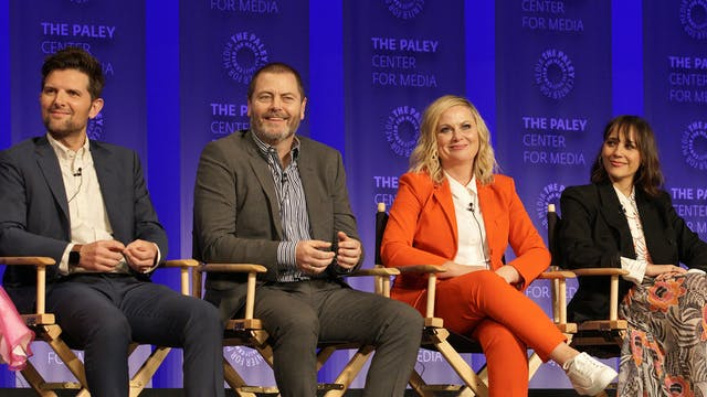 PaleyFest LA 2019: Parks and Recreation Reunion