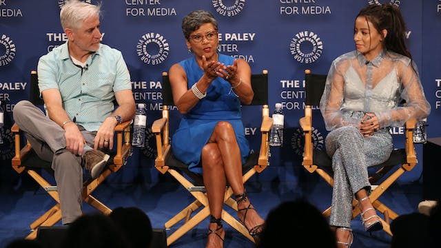 PaleyFest Fall TV Previews 2019: Casagrandes