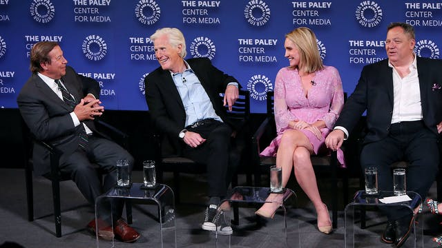 PaleyFest NY 2019: Dateline - Morrison Hears a Who