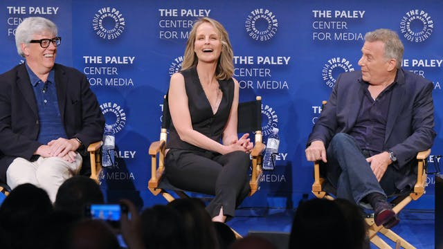 PaleyFest Fall TV Previews 2019: Mad About You