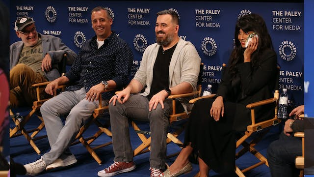 PaleyFest Fall TV Previews 2019: Misery Index