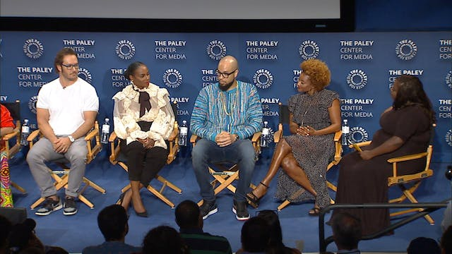 PaleyFest Fall TV Previews 2019: Mixed-ish