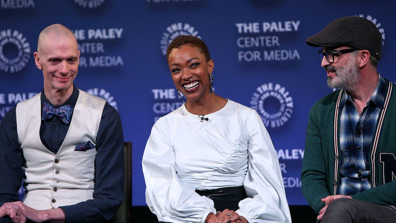PaleyFest NY 2019: Star Trek: Discovery