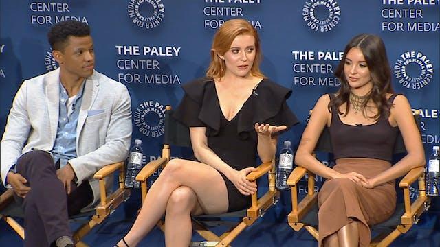 PaleyFest Fall TV Previews 2019: Nancy Drew