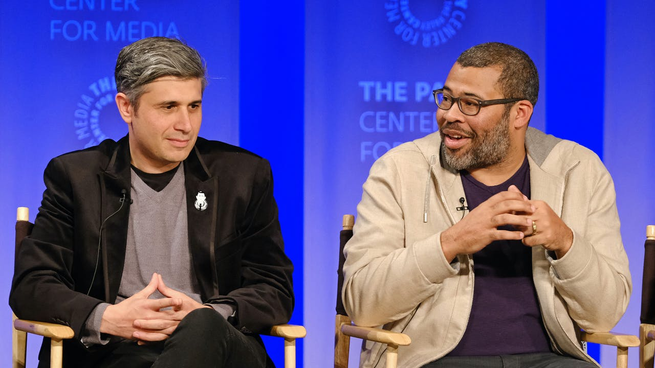 PaleyFest LA 2019: The Twilight Zone