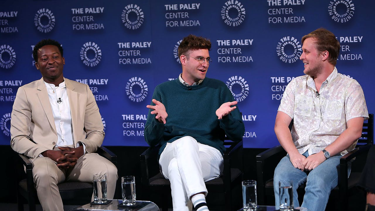 PaleyFest NY 2019: Search Party