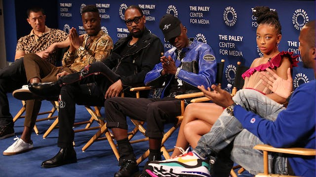 PaleyFest Fall TV Previews 2019: Wu-Tang