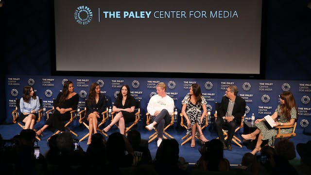 PaleyFest Fall TV Previews 2019: Dollface