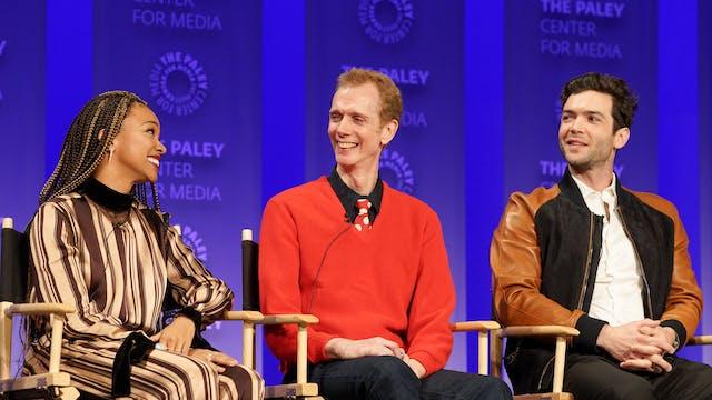 PaleyFest LA 2019: Star Trek: Discovery