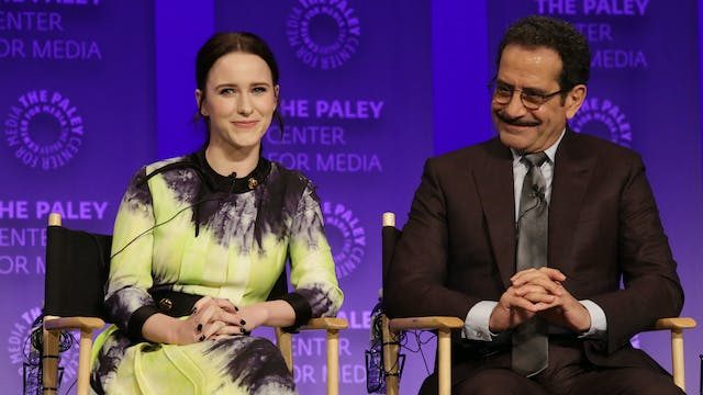 PaleyFest LA 2019: The Marvelous Mrs. Maisel