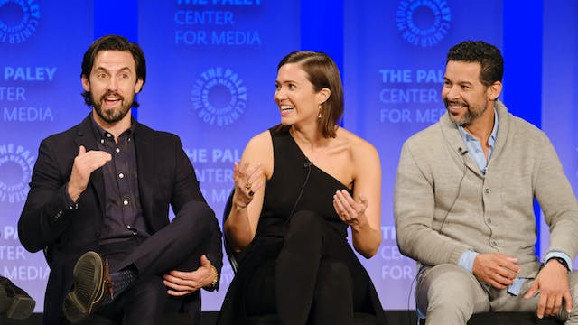PaleyFest LA 2019: This Is Us