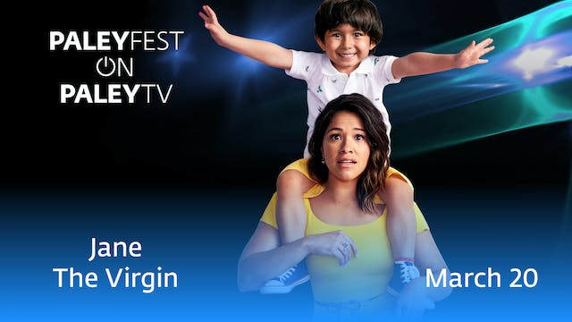 PaleyFest LA 2019: Jane the Virgin