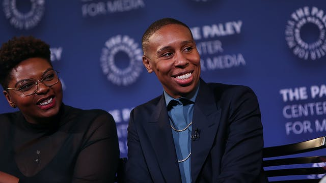 Running the Show with Lena Waithe - Parent, Leader, Therapist, Manager, CEO