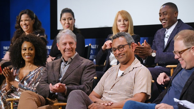 PaleyFest Fall TV Previews 2019: All Rise