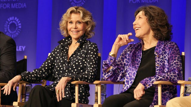 PaleyFest LA 2019: Grace and Frankie