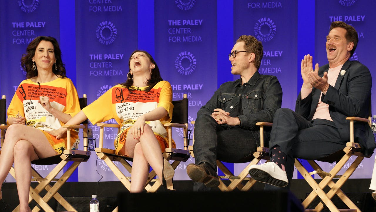 PaleyFest LA 2019: Crazy Ex-Girlfriend