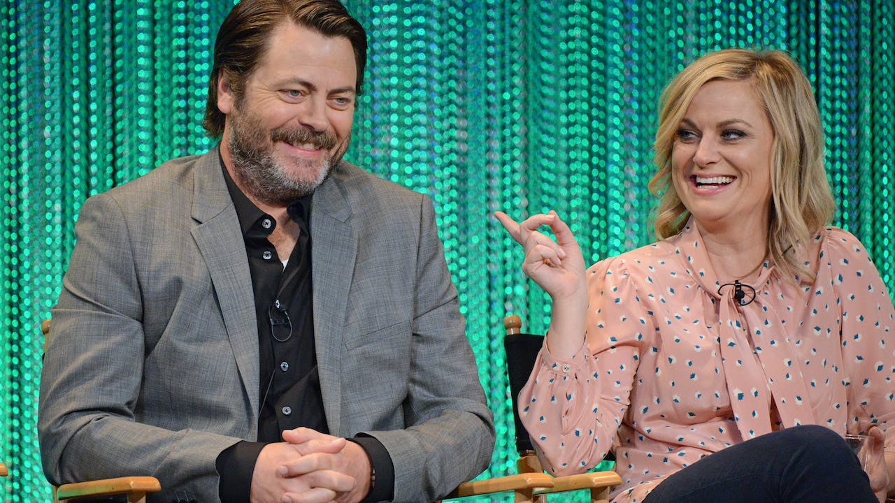 PaleyFest 2014: Parks and Recreation