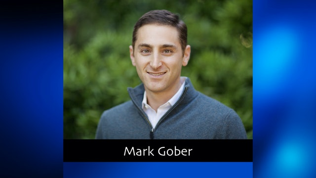 265 An End to Upside Down Living with Mark Gober