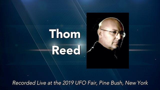 Thom Reed