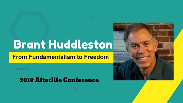 From Fundamentalism to Freedom with Brant Huddleston