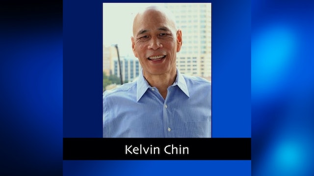263 Overcoming the Fear of Death with Kelvin Chin